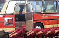 شگرد عجیب برخی رانندگان اتوبوس بین شهری برای قاچاق سوخت