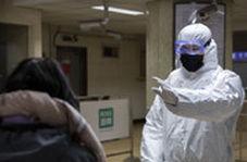 هتلی که بهخاطر کرونا در چین قرنطینه شد