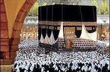 بزرگترین چتر دنیا برای پوشش محوطه مسجدالحرام