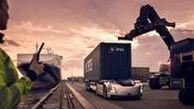عملیاتی شدن عجیب ترین کامیون خودران در کشور سوئد
