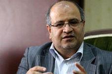 زنگ خطر جدی موج جدید کرونا در تهران