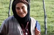 سکانسی دیدنی به مناسبت تولد 58 سالگی فاطمه معتمد آریا