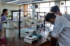 رقابت تنگاتنگ نمایندههای 8 دانشگاه مطرح کشور در بازیافت باتریهای غیر قابل مصرف