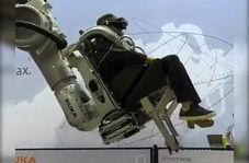تجربهای هیجان انگیز تر از ترن هوایی، به کمک واقعیت مجازی