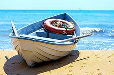دریا نوردی با ساخت قایق جیبی!