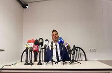 گرد و خاک مربی ایتالیایی استقلال