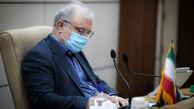 دستور وزیر بهداشت برای تسریع و تسهیل واکسن کرونا