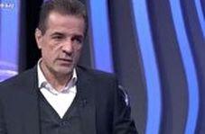 صحبتهای انصاری فرد درباره ماجرای اختلاف کالدرون با تیم پرسپولیس