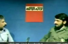 ویدئویی قدیمی از توضیحات محسن رضایی درباره کشف کودتای نقاب