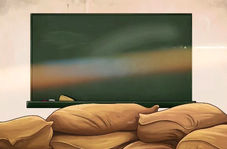 مراسم ملی نهمین زنگ دانش آموز شهید+فیلم