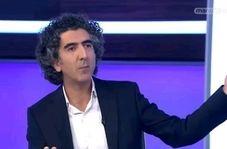 صحبتهای جنجالی کارشناس «من و تو» که مجری برنامه را هم عصبانی کرد