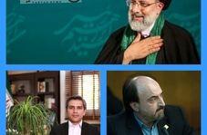 خدابخشیان مدیر کمیته شورا و شهرداری ستاد آیت ا... رئیسی در تهران شد
