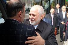 لحظه ورود دانشمند ایرانی اسیر شده در آمریکا به کشور