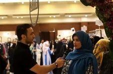 ایونت جدید آناشید، عروس آقای سفیر، برای برندهای لاکچری