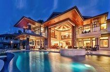زندگی به سبک یک آقازاده/ مدیر عامل ۲۴ ساله بانک با پول مردم کجا خانه خرید؟