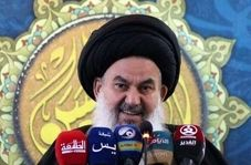 امام جمعه بغداد: چرا حاج قاسم در عراق شهید شد؟