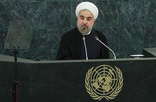 پاسخ قاطع روحانی در حضور مقامات اروپا در سازمان ملل/ ناتوانی شما و همچنین صبر ما حدی دارد