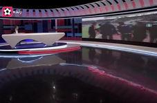 عصبانیت فردوسی پور از توجیهات دبیر هیئت فوتبال خوزستان
