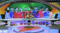 مجری برنامه نوروز فوتبالی مشکوک به کرونا است؟