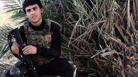 آخرین صحبتهای نوجوان ۱۷ ساله مدافع حرم قبل از شهادت