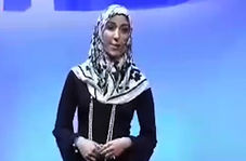 صحبتهای جالب دختر ایرانی_کانادایی درباره حجاب