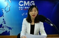 گزارش تلویزیون مرکزی چین از وضعیت کرونا در ایران!