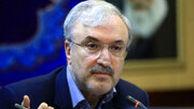بد است من وزیر از اخبار تلویزیون بشنوم هواپیمای اوکراینی چرا سقوط کرده