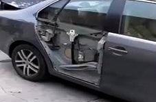 نحوه کارکرد شیشه برقی اتومبیل