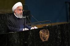 رمز گشایی از طرح رئیس جمهور ایران با عنوان «ابتکار صلح هرمز»