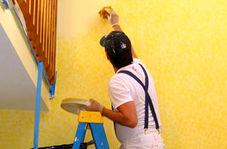 شش ایده خلاقانه و بی نظیر برای نقاشی و تزئین دیوارهای خانه
