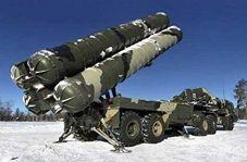 شلیک ناموفق موشک اس ۳۰۰