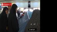 کار شکنی عربستانی ها نتیجه نداد/ تمامی پرواز حجاج ایرانی با موفقیت انجام شد
