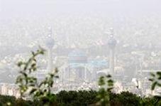بحرانی در ایران که ۳۲۰ برابر وسعت نیویورک است!