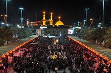 آیا برای زیارت امام حسین (ع) در اربعین آماده شدهاید؟ +فیلم