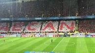 چالش سکوت هواداران پرسپولیس در ورزشگاه آزادی