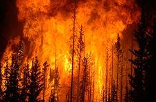 آتشی که به فرشته مرگ مردم کالیفرنیا تبدیل شده است