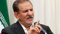 تعجب جهانگیری از نخریدن نفت ایران توسط هند!