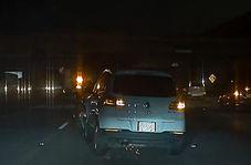 ویژگی جالب خودروی تسلا که از بروز تصادف جلوگیری کرد
