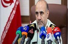 فرمانده نیروی انتظامی تهران هم که باشی، فرمانده واقعی در خانه فرد دیگری است!
