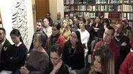 اشتیاق ایتالیاییها برای یادگیری زبان فارسی