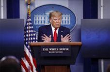 ترامپ: ایرانیها میخواهند صاحب آمریکا شوند