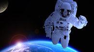 آزمایشی که زندگی انسان در فضا را ممکن میکند + فیلم