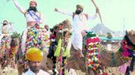 آیین بزرگترین جشنواره شتر آسیا
