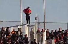 اتفاقات طنز لیگ برتر فوتبال ایران در هفته آخر نیم فصل اول