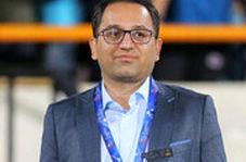 واکنش عجیب سخنگوی فدراسیون فوتبال به حضور اینفانتینو در ایران برای رصد حضور بانوان در ورزشگاهها
