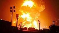 انفجار در کرکوک عراق با ۳ کشته و ۱۶ زخمی