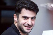تعریف سرمربی والیبال از علی ضیا: جنتلمنترین و بهترین مجری ایران