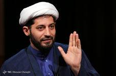 واکنش حجت الاسلام جلیل محبی به توئیت جنجالی مهناز افشار