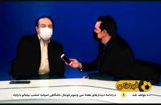 قرنطینه پرسپولیسی ها پس از بازگشت به ایران