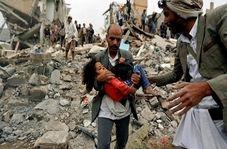 فجایع انسانی به دست سعودی ها در یمن زیر سایه خبری قتل جمال خاشقچی